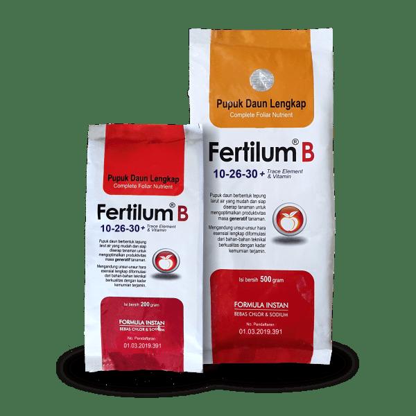 FERTILUM B